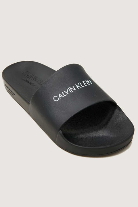 Calvin Klein Core Lifestyle Slide Black