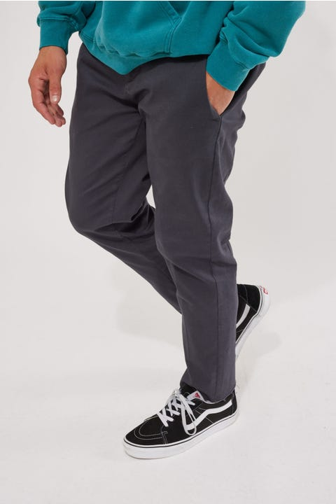 Rolla's Relaxo Chop Pant V8 Ink Drill