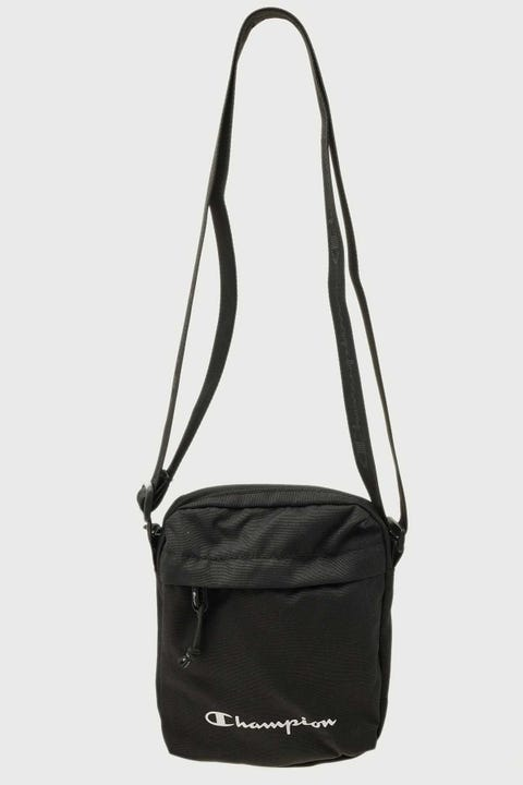 Champion Cross Body Black