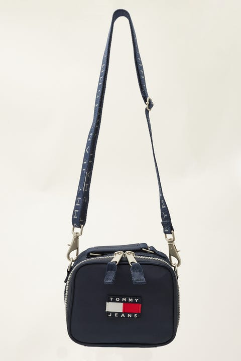 Tommy Jeans Heritage Crossover Twilight Navy