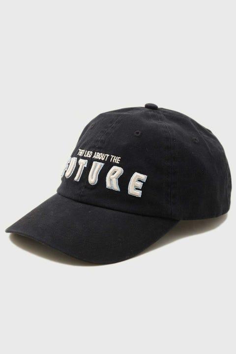 Neovision Future Cap Black