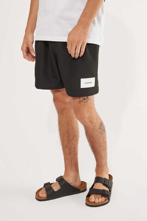 Calvin Klein Core Solid Med Drawstring PVH Black