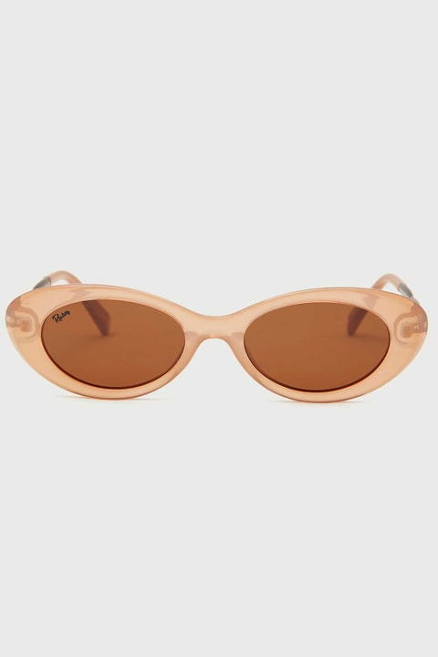 Reality Eyewear High Society Polarised Nude