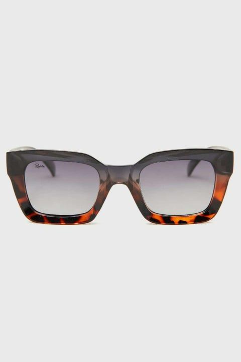 Reality Eyewear Onassis Polarised Navy Demi