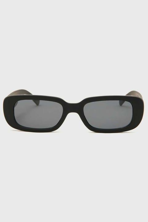 Reality Eyewear Xray Spex Black Rubber