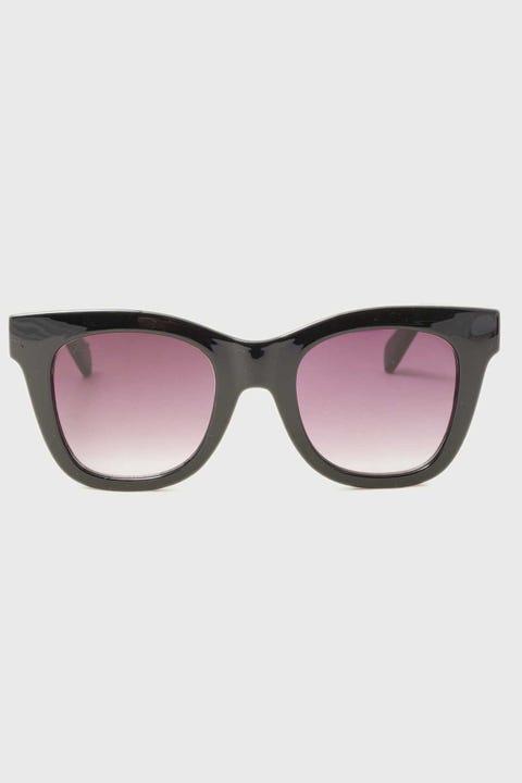 Reality Eyewear Crush Shiny Black