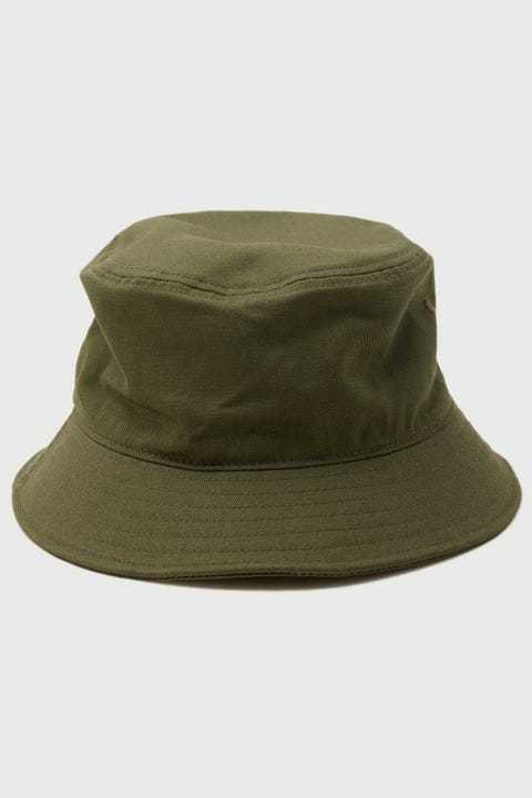 AS Colour Bucket Hat Army