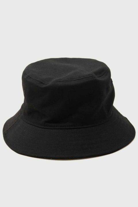 AS Colour Bucket Hat Black