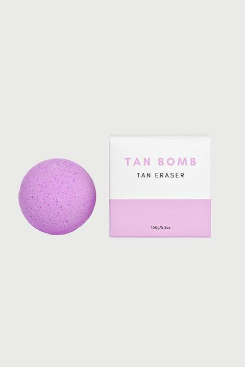 Tan Bomb Tan Bomb Tan Eraser