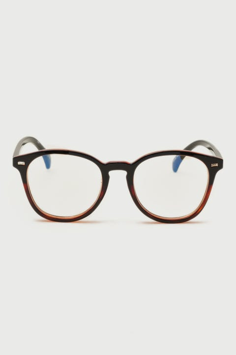 Le Specs Bandwagon BL Black/Tort