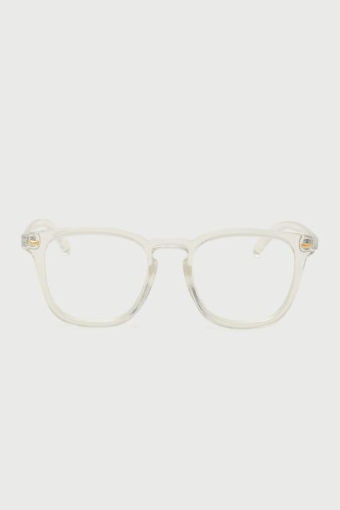 Le Specs No Biggie BL Clear
