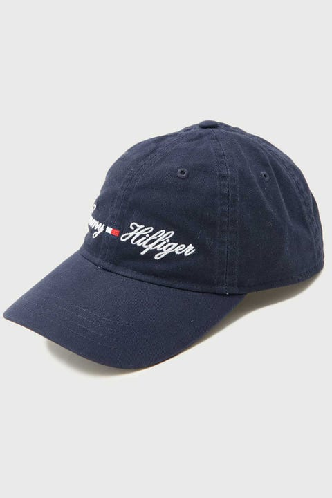 Tommy Jeans Masters Cap Navy