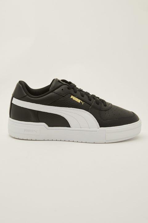 Puma CA Pro Classic Black/White