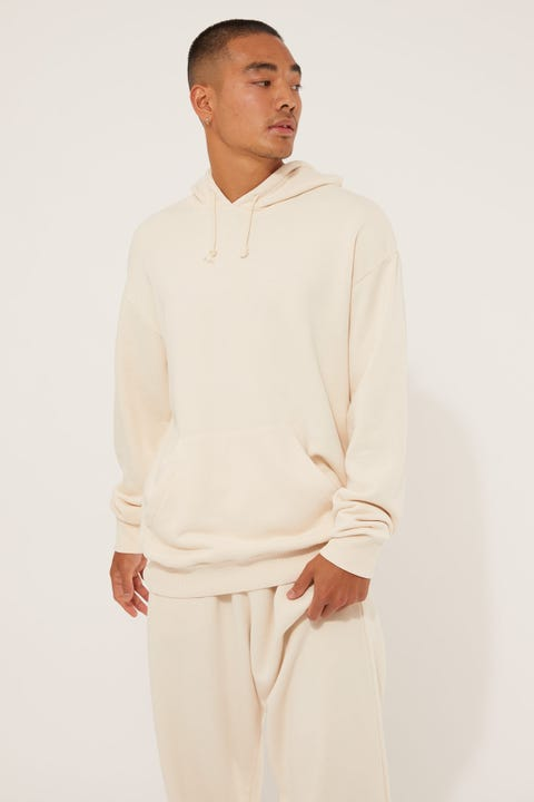Reebok CL ND Hoodie Non-Dyed