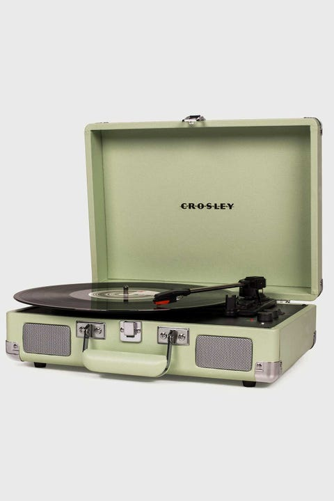 Crosley Cruiser Deluxe Portable Turntable Mint