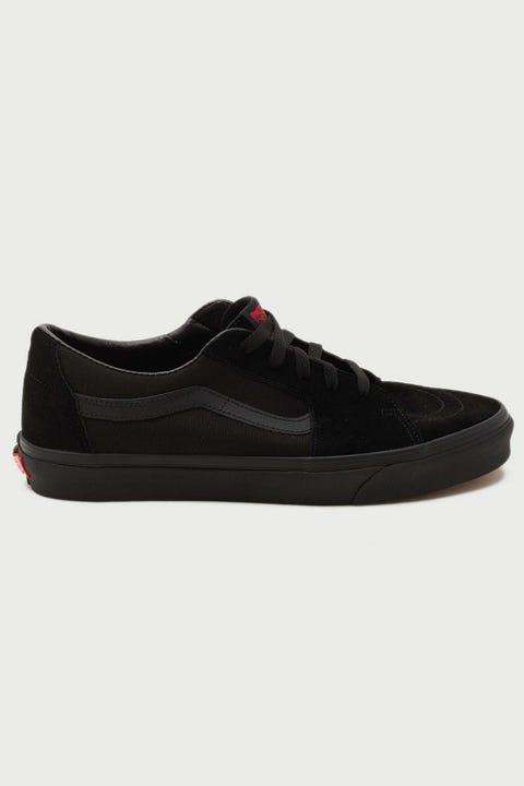 Vans Sk8-Low Black/Black