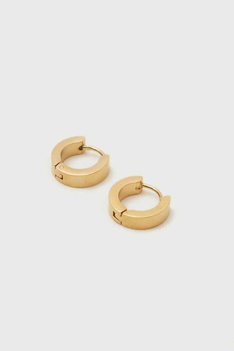 Peta + Jain Seline Gold