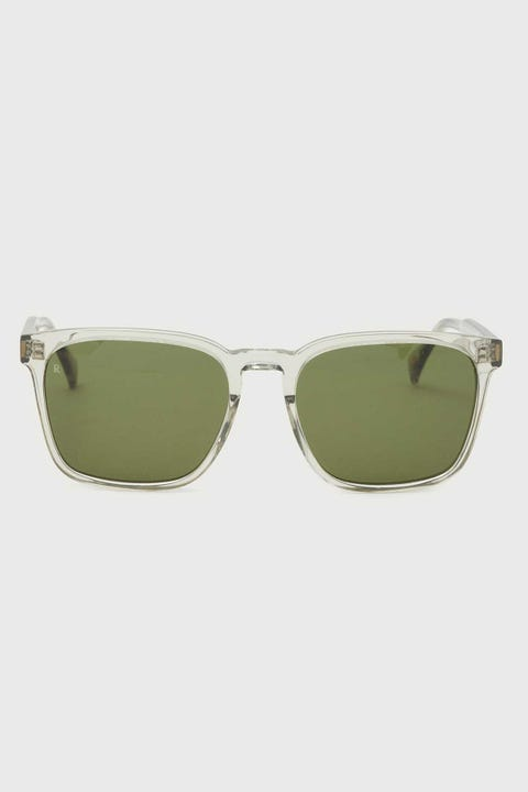 Raen Pierce Fog/Bottle Green