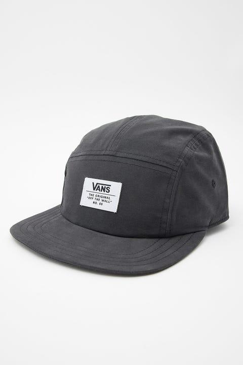Vans Fullerton Camper Black