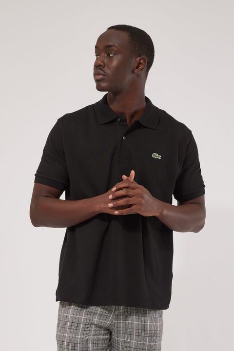 Lacoste Classic Polo Black