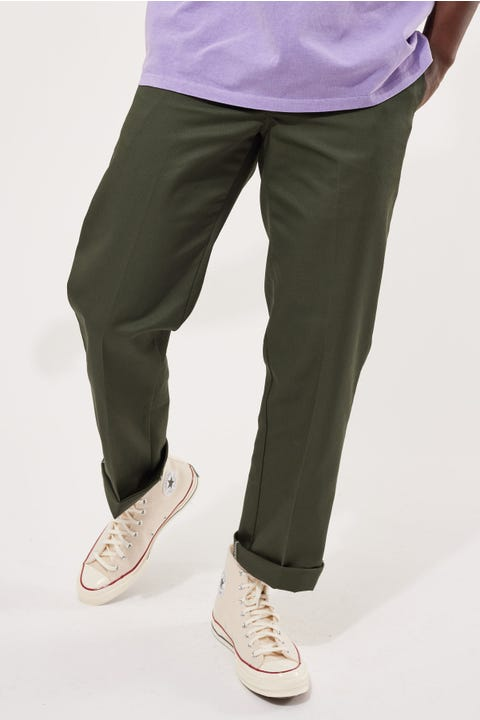 Dickies 874 Pant Olive Green