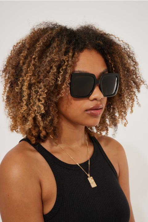 Reality Eyewear Azur Polarised Black