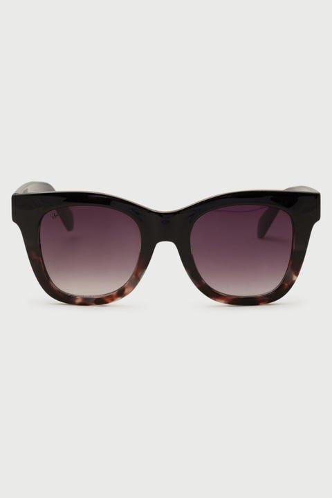 Reality Eyewear Crush Black Splice