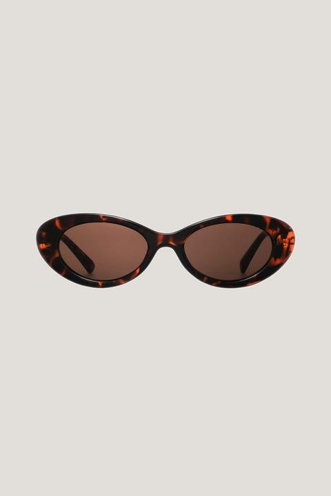 Reality Eyewear High Society Polarised Honey Turtle