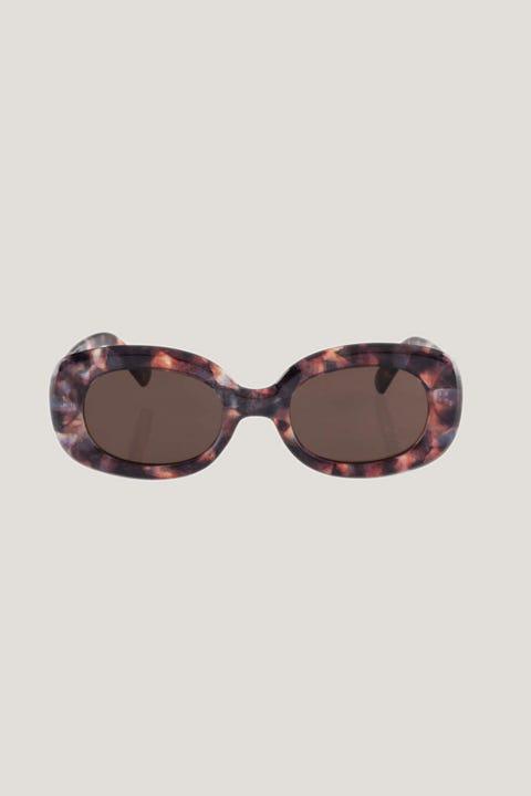 Reality Eyewear Lady Grandzigger Lilac Tort