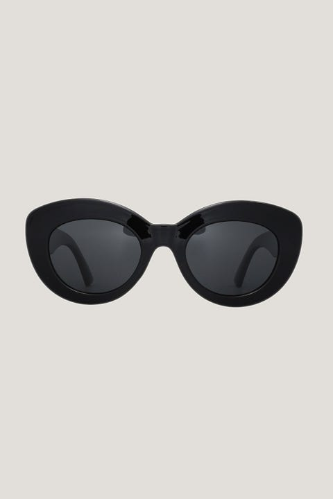 Reality Eyewear Marmont Polarised Black
