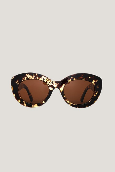 Reality Eyewear Marmont Polarised Turtle