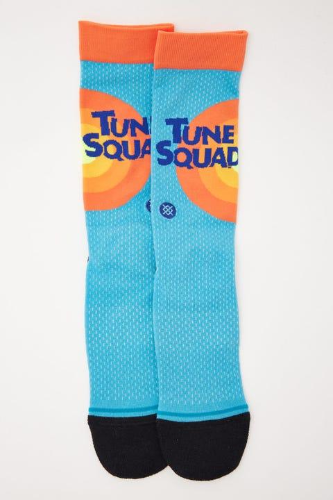 Stance x Space Jam Tune Squad