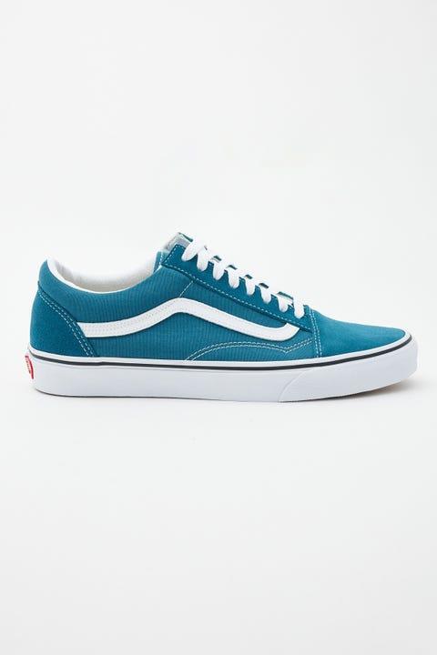Vans Old Skool Blue Coral/True White