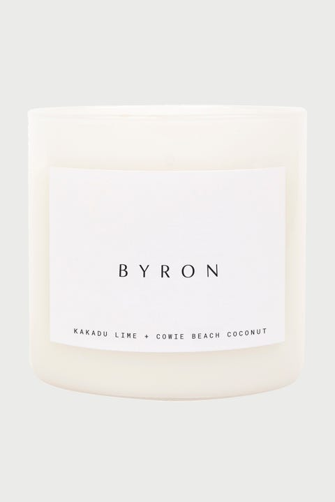 Sunnylife Small Scented Candle Byron