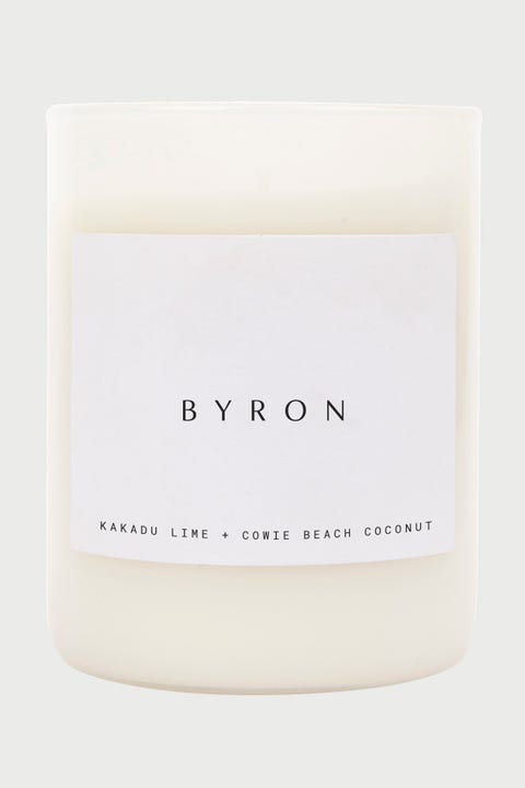 Sunnylife Scented Candle Byron