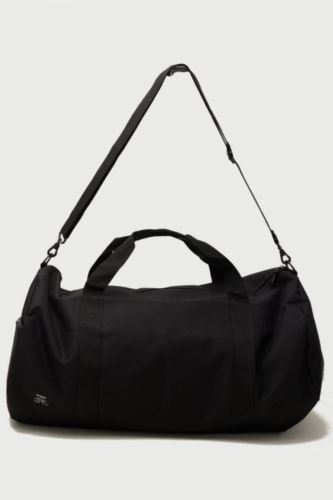 As Colour Area Duffel Bag Black