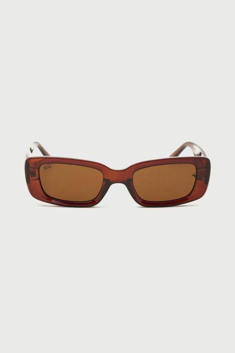 Reality Eyewear Bianca Chocoloate