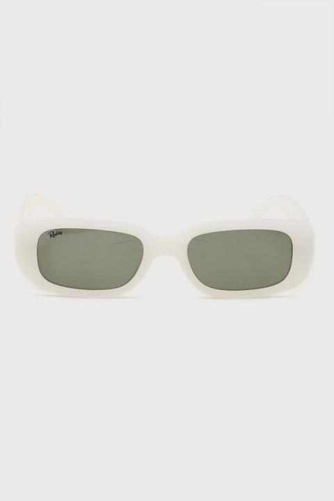 Reality Eyewear Xray Specs White Smoke