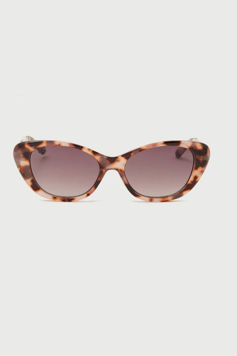 Reality Eyewear Sloane Ranger Blossom Turtle
