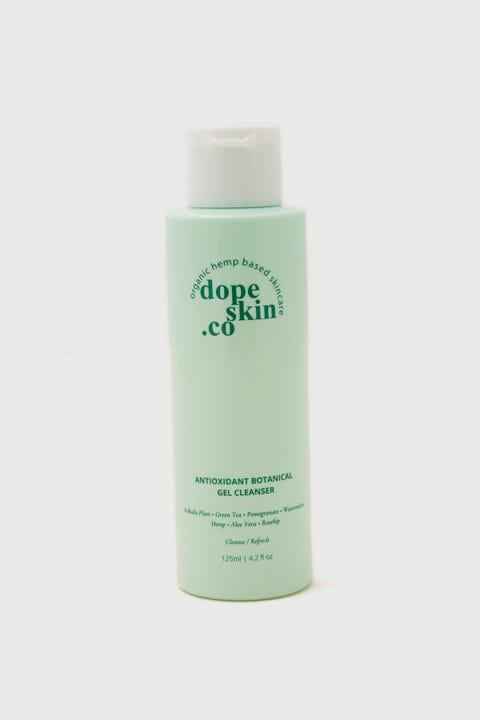 Dope Skin Co Botanical Gel Cleanser