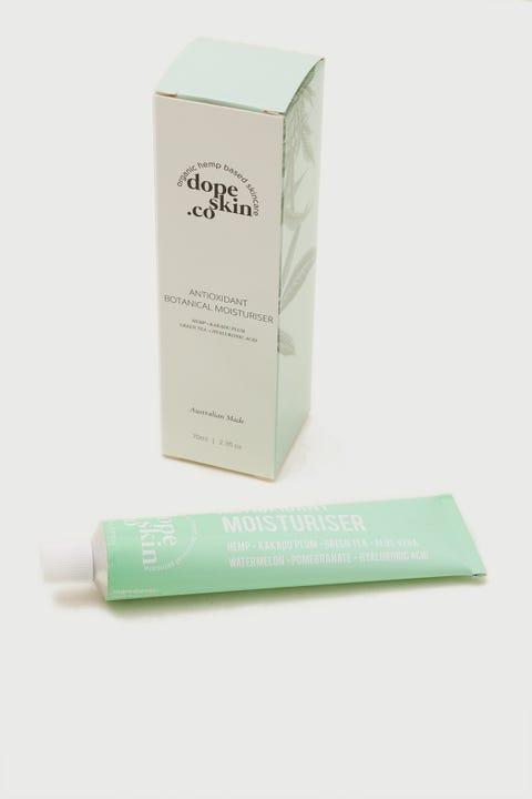 Dope Skin Co Botanical Moisturiser