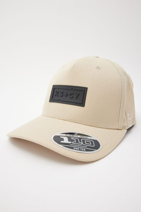 Kiss Chacey Oath Cap Sand