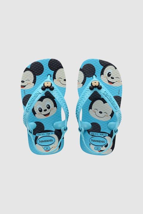 Havaianas Baby Disney Classics Blue