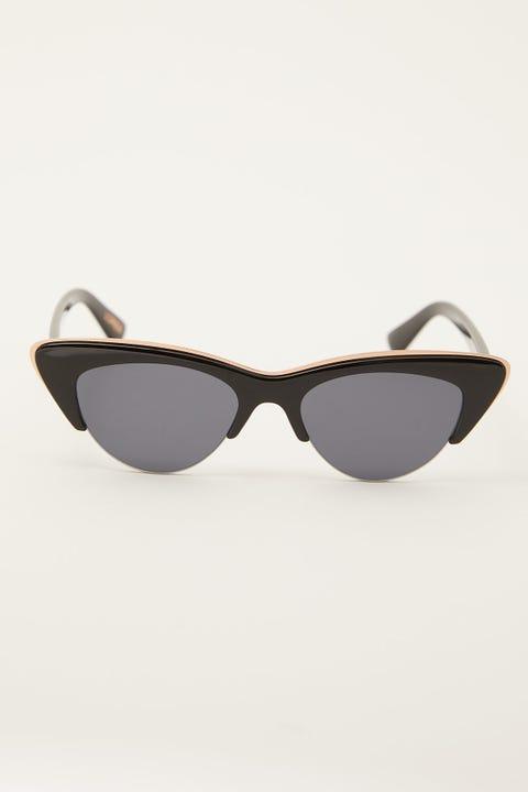 Reality Eyewear Loren Black