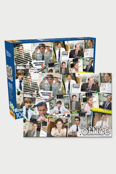 The Office Cast Puzzle