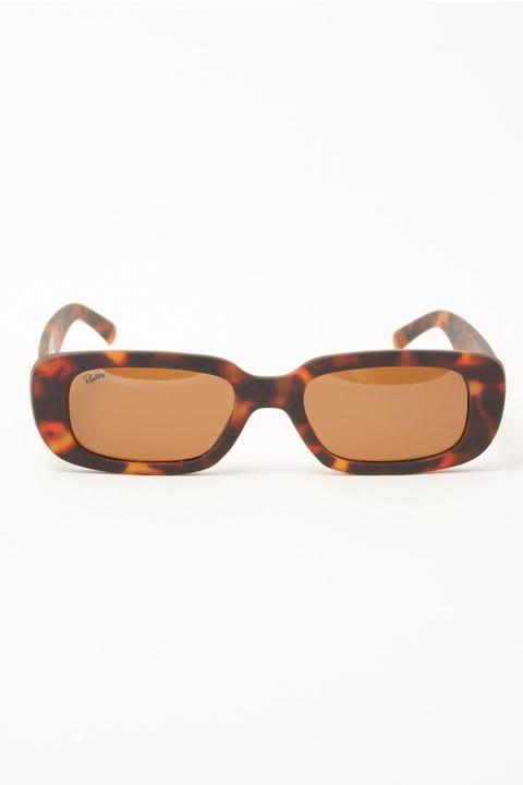 Reality Eyewear Xray Specs Polarised Matte Turtle