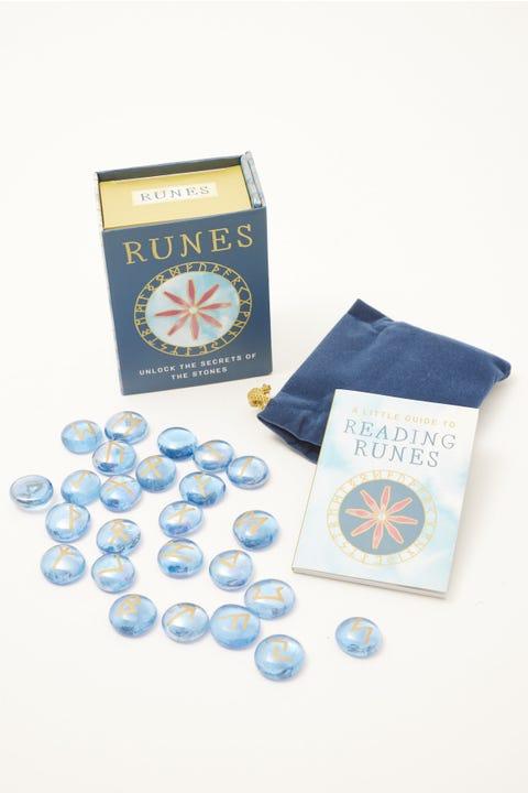 Runes Stones Kit