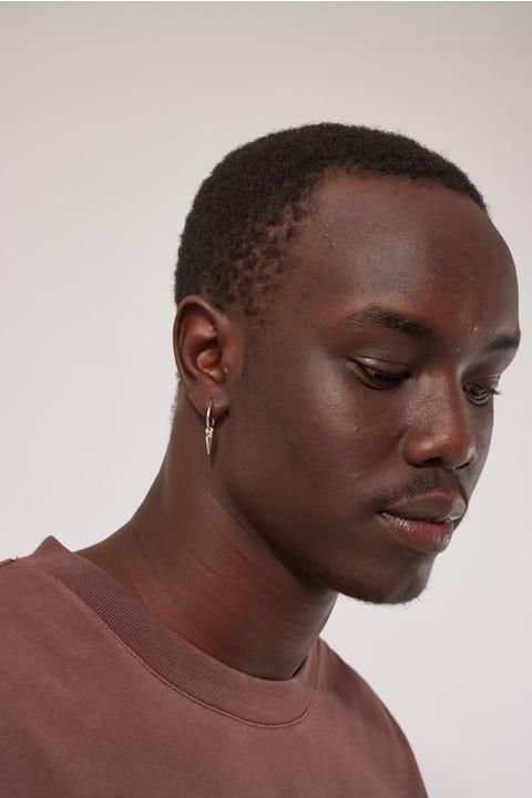 Neovision Spike Earring Silver