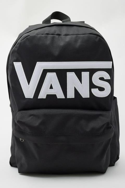 Vans Old Skool Drop V Backpack Black