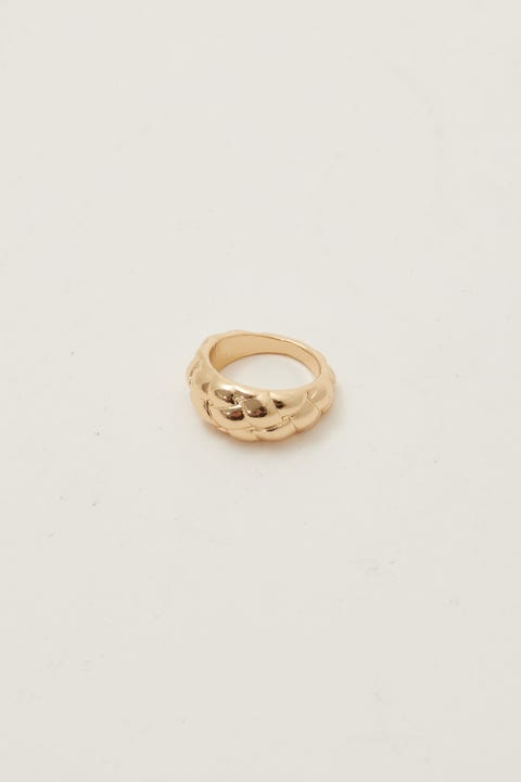 Token Paris Ring Gold